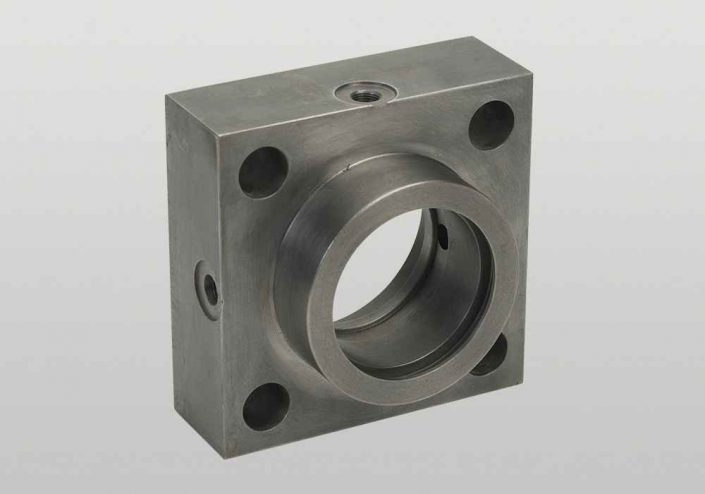 large part machining philadelphia